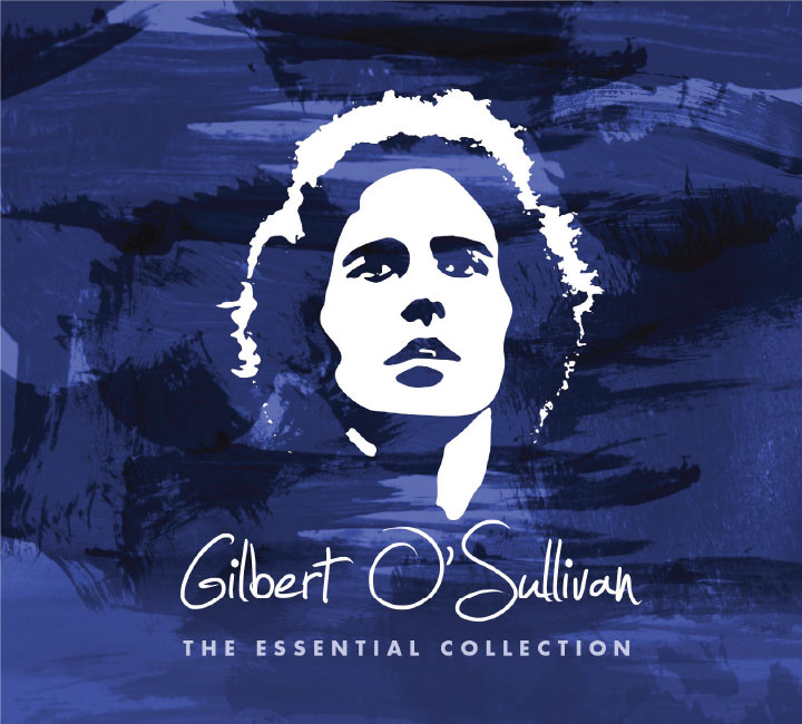 Gilbert O'Sullivan Happiness Is Me And You - Breakfast Dinner And Tea